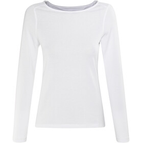 Craghoppers NosiLife Erin - T-shirt manches longues Femme - blanc